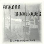 ARKONA MOONTOWER - W szponach wojennej bestii LP