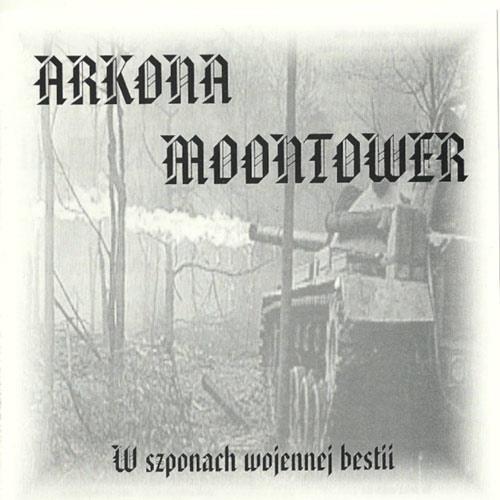 ARKONA MOONTOWER – W szponach wojennej bestii LP