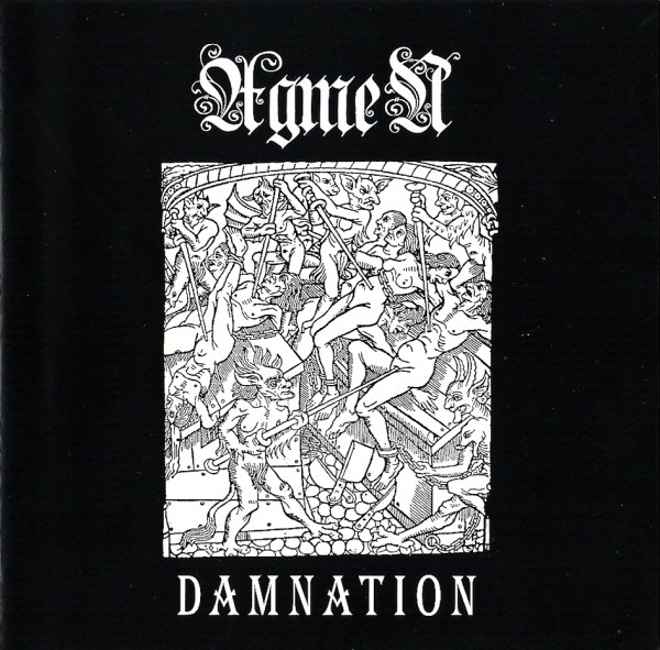Agmen damnation