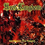 Ared Kingdom return