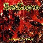 Ared Kingdom return
