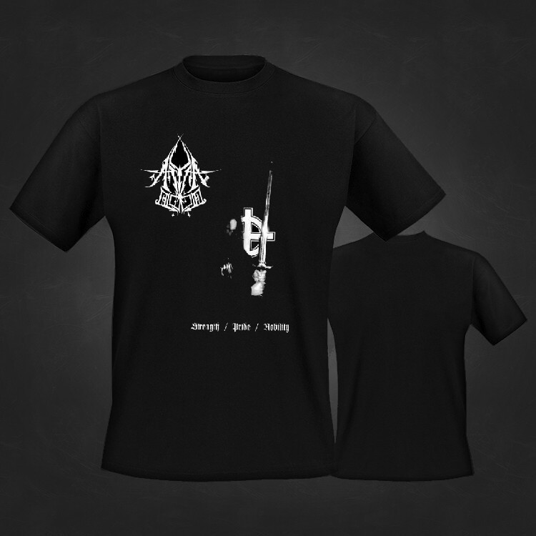 Aryan Blood ts
