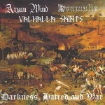 Aryan War split