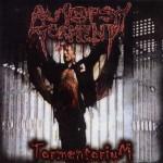 Autopsy Torment Cd