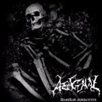 Azaghal – DeathKult MMDCLXVI