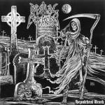 BESTIAL MOCKERY Sepulchral Wrath CD