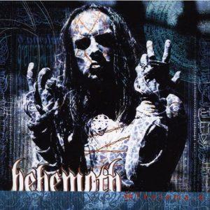 Behemoth Thelema