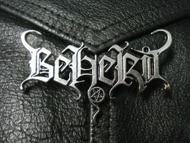 Beherit logo