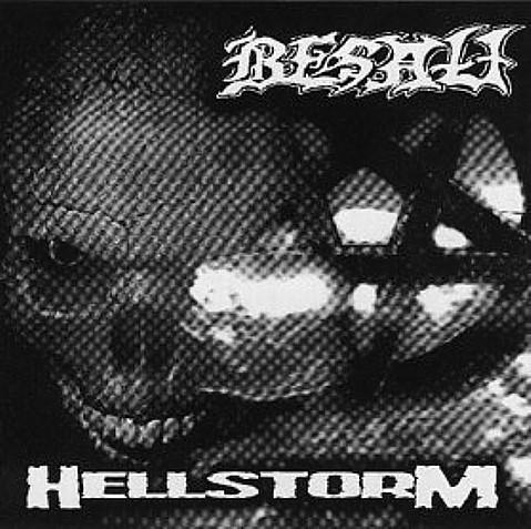 Besatt Hellstorm