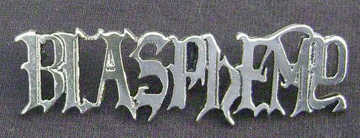 Blasphemy logo 2