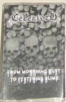 Cerekloth cover