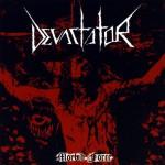 DEVASTATOR - Morbid Force