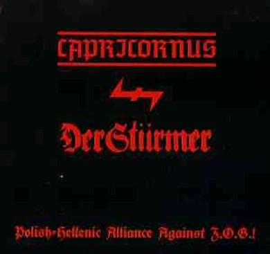 Der Sturmer Capricornus digipack