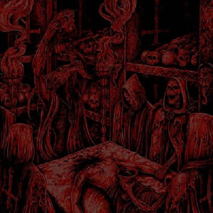 EMBRACE OF THORNS  Atonement Ritual