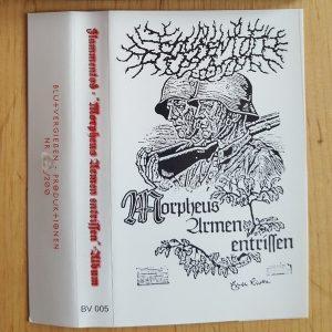 Deathrune | WINDS OF GENOCIDE – Apokalyptic Death Crust CASS