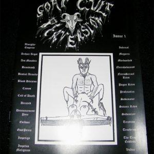 Goat Cult 1