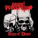 Grave Desecrator cd