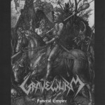 Gravewurm funeral