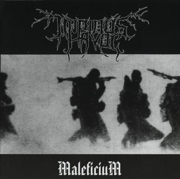 Impious Havoc – MaleficiuM