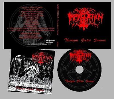 Imprecation digi cd