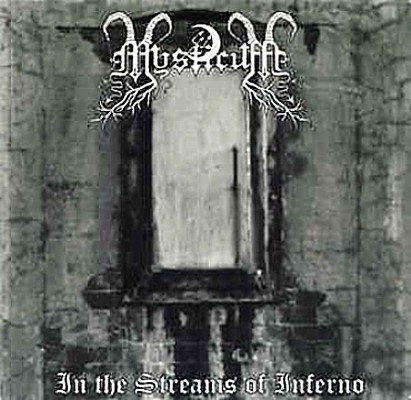 MYSTICUM In the Streams of Inferno