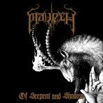 Maveth - Of Serpent and Shadow