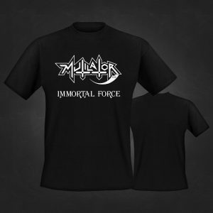 Mutilator t-shirt