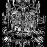NEXWOMB - Militant Heretic Aggression CASS