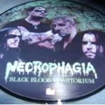 Necrophagia pic B