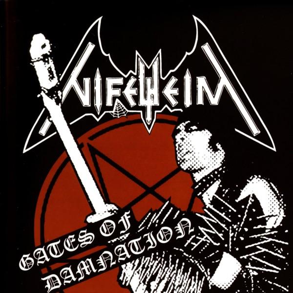 Nifelheim Sad Ex