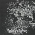 PANTHEON Draugrs Daug, CD