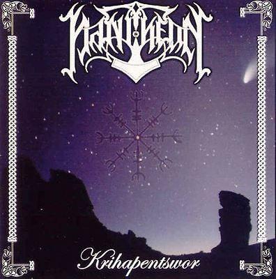 Pantheon – Krihapentswor