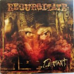 Regurgitate deviant