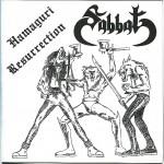 Sabbat Hamaguri ep