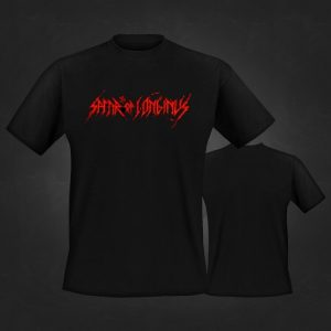 Spear Of Longinus logo ts