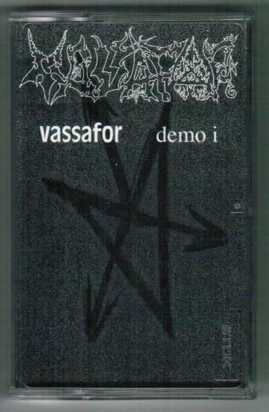Vassafor 1