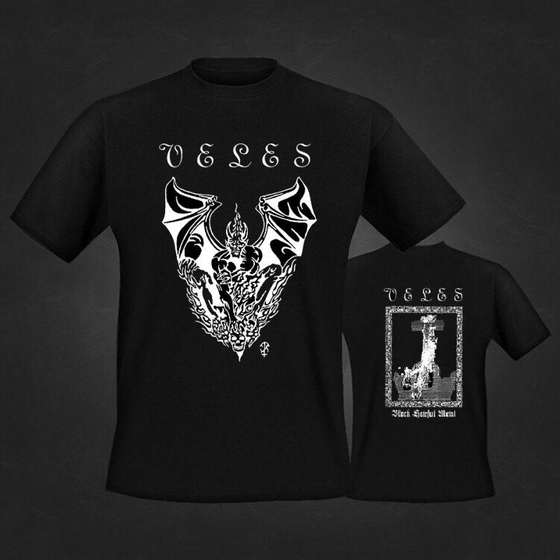 Veles t-shirt