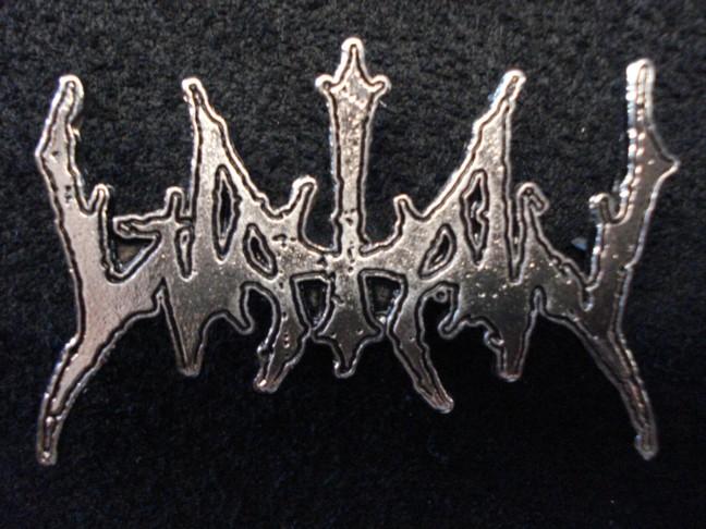 Watain pin