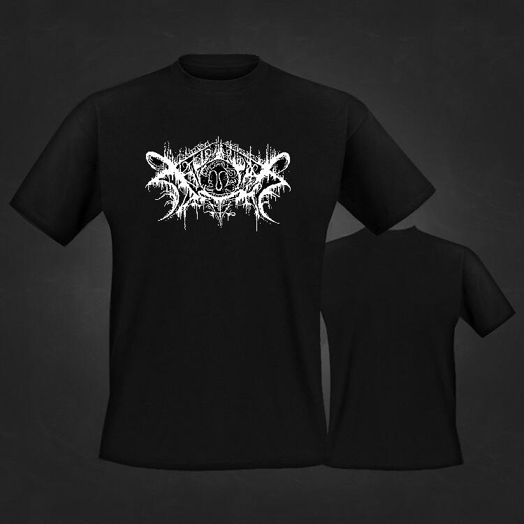 Xasthur t-shirt