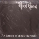BLOOD STORM / MORIA  An Attack Of Sonic Torment, ..