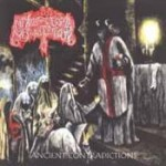 ANCESTRAL MALEDICTION / OPHIOLATRY  Ancestral Mal..