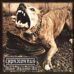 CAPRICORNUSAlone Against All   LP 1