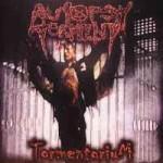 AUTOPSY TORMENT  Tormentorium, LP 1
