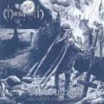MORDAEHOTH  Bloedwraak   Verdoem Al 't Christelij…  CD 1