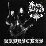 MANIAC BUTCHER  Krvestreb, CD w/slipcase 1