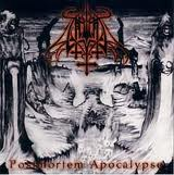 ANWYL  Postmortem Apocalypse, LP 1
