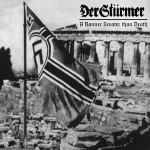 DER STÜRMER  A Banner Greater Than Death  DTR LP 1