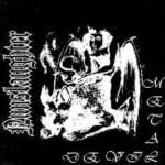 NUNSLAUGHTER  Devil Metal, CD 1