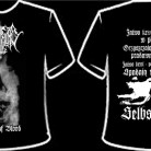 SELBSTMORD  Harvest Of Blood,   T-SHIRT 1