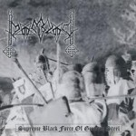 MOONBLOOD  Supreme Black Force Of German Steel, C..
